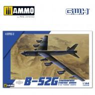 1/144 B-52G Stratofortress Strategic Bomber
