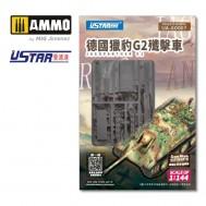 1/144 Jagdpanther G2