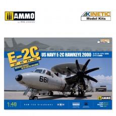 1/48 E-2C Hawkeye 2000 US Navy Early Warning