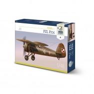 1/48 PZL P.11c Model Kit