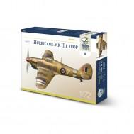 1/72 Hurricane Mk IIb Trop Model Kit