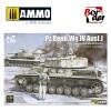 1/35 Panzer IV J Beob.Wg.IV