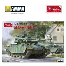 1/35 Swedish Army Strv-104