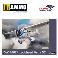 1/48 Lockheed Vega 5C