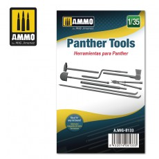 1/35 Panther Tools