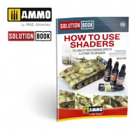 Solution Book. How to use shaders to create weathering effects & other techniques