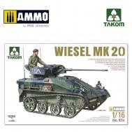1/16 Wiesel  MK20