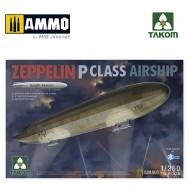 1/350 ZEPPELIN P CLASS AIRSHIP
