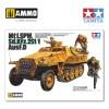 1/35 Mtl. SPW Sd.Kfz.251/1 Ausf.D