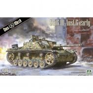 1/16 StuG III Ausf.G Early