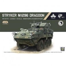 1/72 Stryker M1296 Dragoon