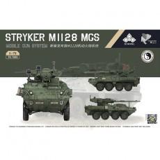 1/72 Stryker M1128 MGS