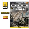 The Weathering Magazine Número 34. URBANO (Castellano)