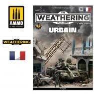 The Weathering Magazine Numéro 34. URBAIN (Français)