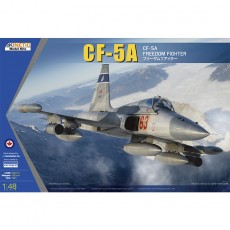 1/48 CF-5A Freedom Fighter