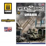 The Weathering Magazine Issue 34 – Urban  (English)