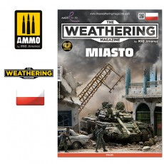 The Weathering Magazine Issue 34. Miasto (Polski)