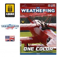 THE WEATHERING AIRCRAFT 20 – One Color (English)