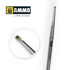2 AMMO Drybrush Technical Brush