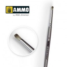 4 AMMO Drybrush Technical Brush