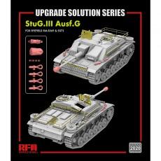 1/35 Upgrade set for 5069/5073  StuG. III Ausf. G