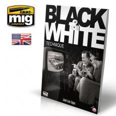 BLACK & WHITE TECHNIQUE (English)