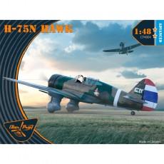 1/48 H-75N Hawk