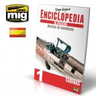 ENCICLOPEDIA DE TECNICAS DE MODELISMO DE AVIACIÓN.  VOL.1: CABINAS (CASTELLANO)