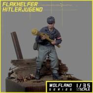 1/35 Flakhelfer Hitlerjugend