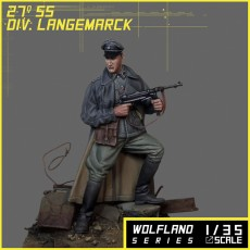 1/35 27° SS Div. Langemarck