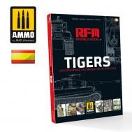 Tigers – Construyendo las maquetas de Ryefield (Castellano)