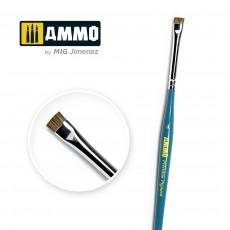 4 AMMO Precision Pigment Brush