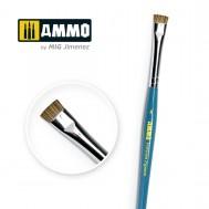 8 AMMO Precision Pigment Brush