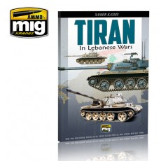 TIRAN in lebanese wars (English Version)