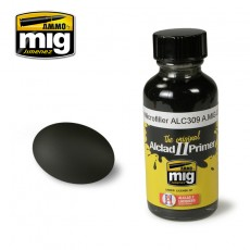 BLACK MICROFILLER ALC309