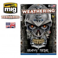 TWM Issue 14. HEAVY METAL English