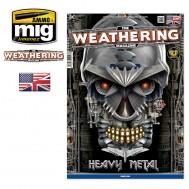 TWM Issue 14. HEAVY METAL English