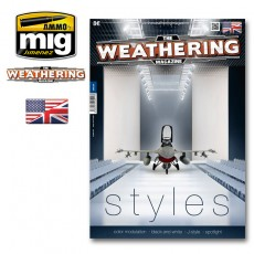 TWM Issue 12 – Styles (English Version)