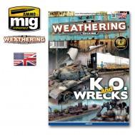 TWM Issue 9. K.O. AND WRECKS  English