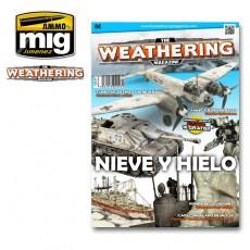 TWM Nº 7. HIELO y NIEVE (Castellano)