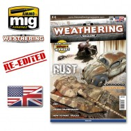 TWM Issue 1. RUST  English
