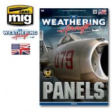 TWA Issue 1 – Panels (ENGLISH)