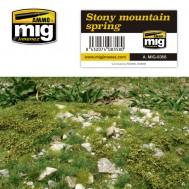 STONY MOUNTAIN - SPRING