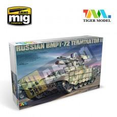 1/35 BMPT-72 Terminator II