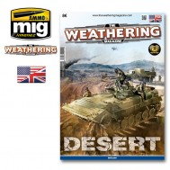 TWM Issue 13 – Desert (English Version)