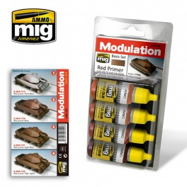 Publications Acrylic And Weathering Paints For Modelling Filterud Products