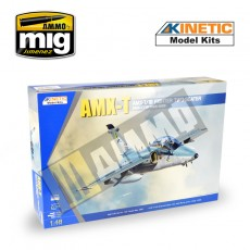 1/48 AMX-T/1B Two-seater Fighter