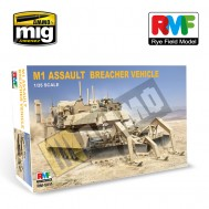 1/35 M1 ASSAULT  BREACHER VEHICLE