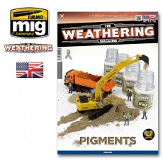 TWM ISSUE 19 - PIGMENTS (ENGLISH)