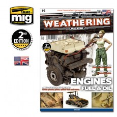 TWM Issue 4. ENGINE, GREASE AND OIL  English